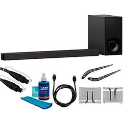 Sony 3.1ch Soundbar with Dolby Atmos  with Soundbar Bracket