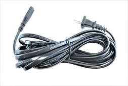 Power Cord for JBL PSB-1 Commercial Grade 2-Channel Pro Sou