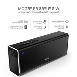 20W Portable Bluetooth Speaker Wireless Outdoor Stereo Bass