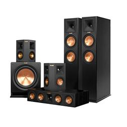 Klipsch 5.1 RP-260 Reference Premiere Speaker Pack w/ R-112S