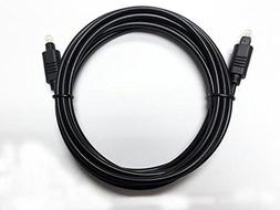 OMNIHIL  Digital Optical Cable Compatible with Sharper Image