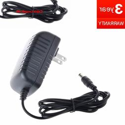 """SLLEA AC/DC Adapter for RCA RTS7010B 37"""" Home Theater Sound"""