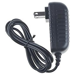 "Accessory USA AC DC Adapter For RCA RTS7010B 37"" Bluetooth H"