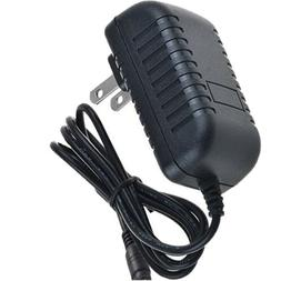"""AC DC Adapter for RCA RTS7010B 37"""" Bluetooth Home Theater So"""