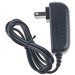 Accessory USA AC DC Adapter for Craig Electronics CHT912 Sou
