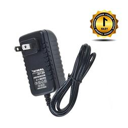 ABLEGRID AC/DC Adapter for RCA RTS7010B 37 Bluetooth Home Th