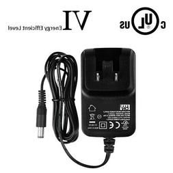 Fite ON AC Adapter for RCA RTS7010B 37 Home Theater Sound Ba