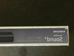 Brand NewSamsung HW-MS550 Sound+ Smart Soundbar 5 Series - S