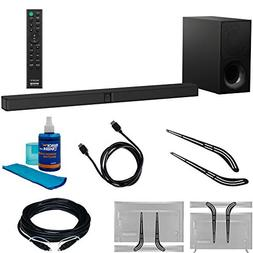 Sony CT290 Ultra-Slim 300W Sound Bar with Bluetooth  with Un