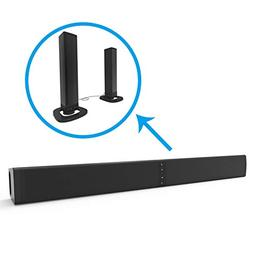 NFY Detachable Sound bar, Bluetooth Speaker Wireless Loudspe