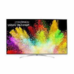 LG Electronics 65SJ9500 65-Inch 4K Ultra HD Smart LED TV
