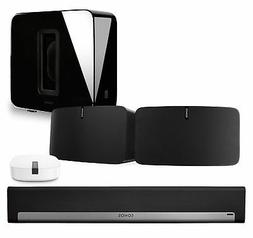 Sonos Home Theater Kit
