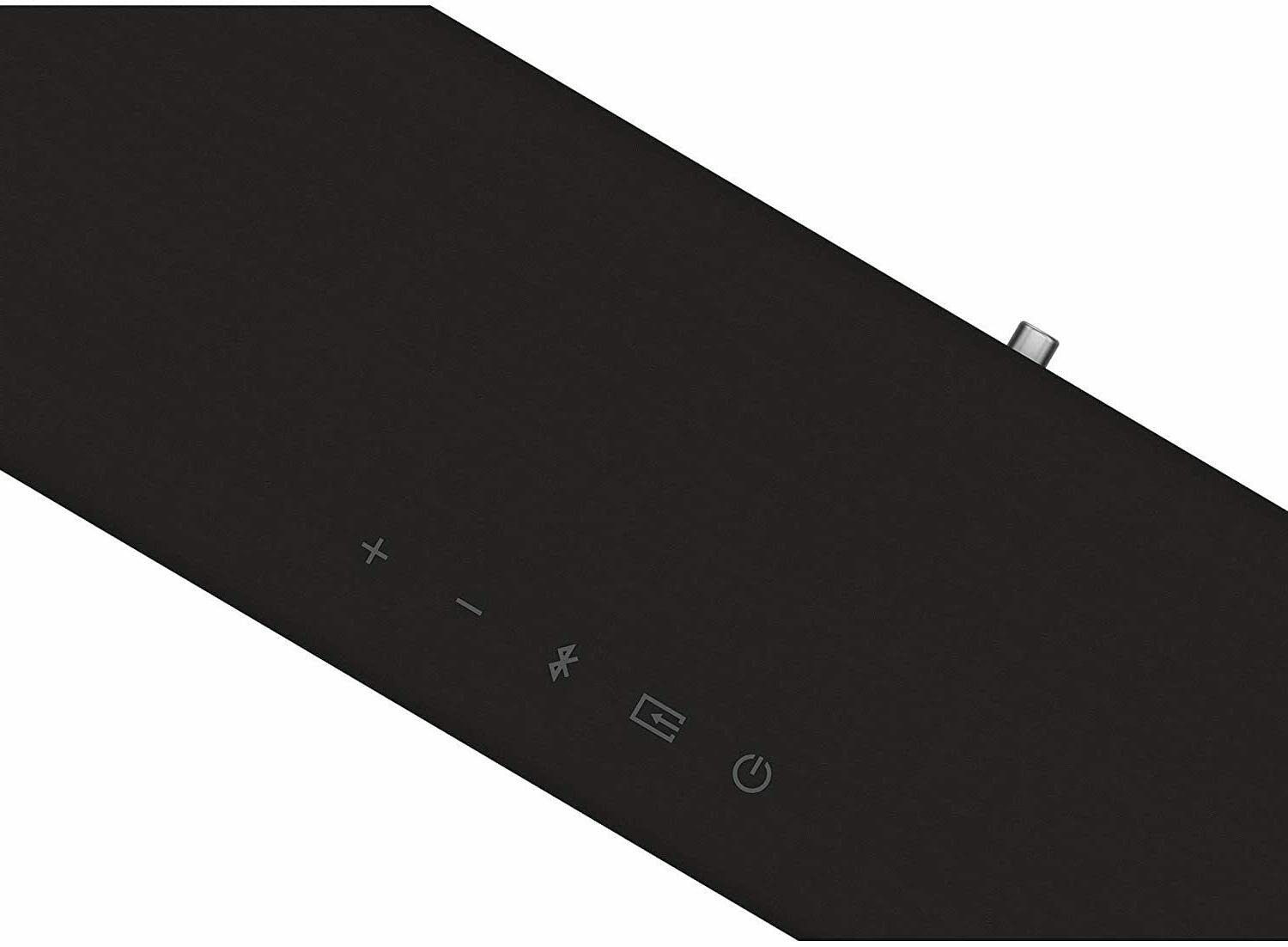 VIZIO Bluetooth Bar Speaker