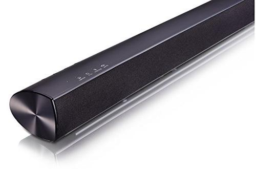LG 2.1ch Sound Bar 100W Wired