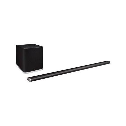 4 1ch slim sound bar