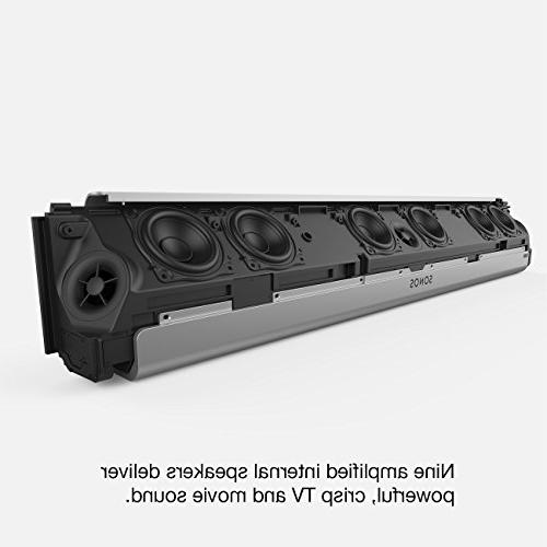 Sonos Surround - with and 2 Sonos