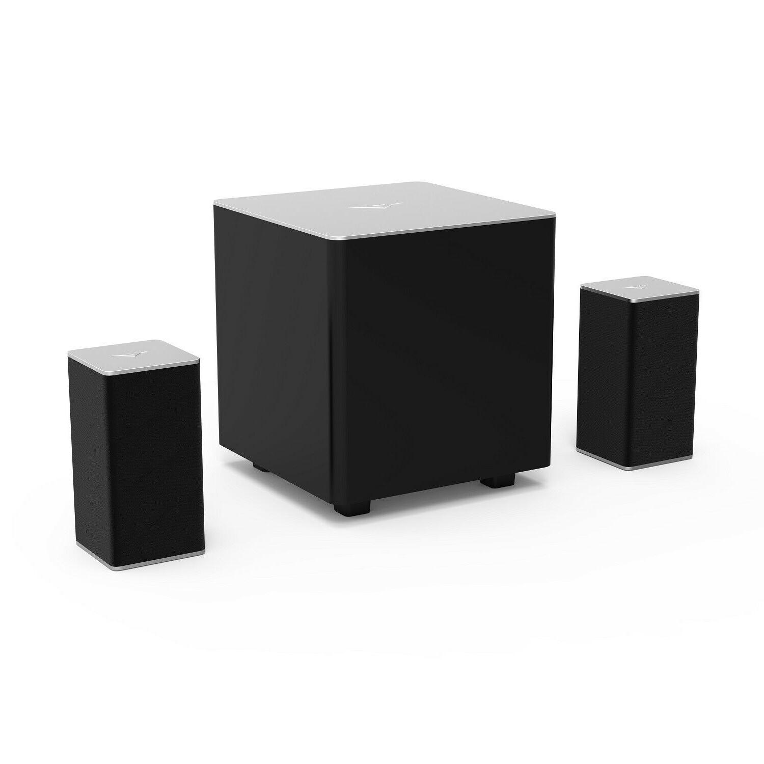 Vizio Subwoofer Bluetooth