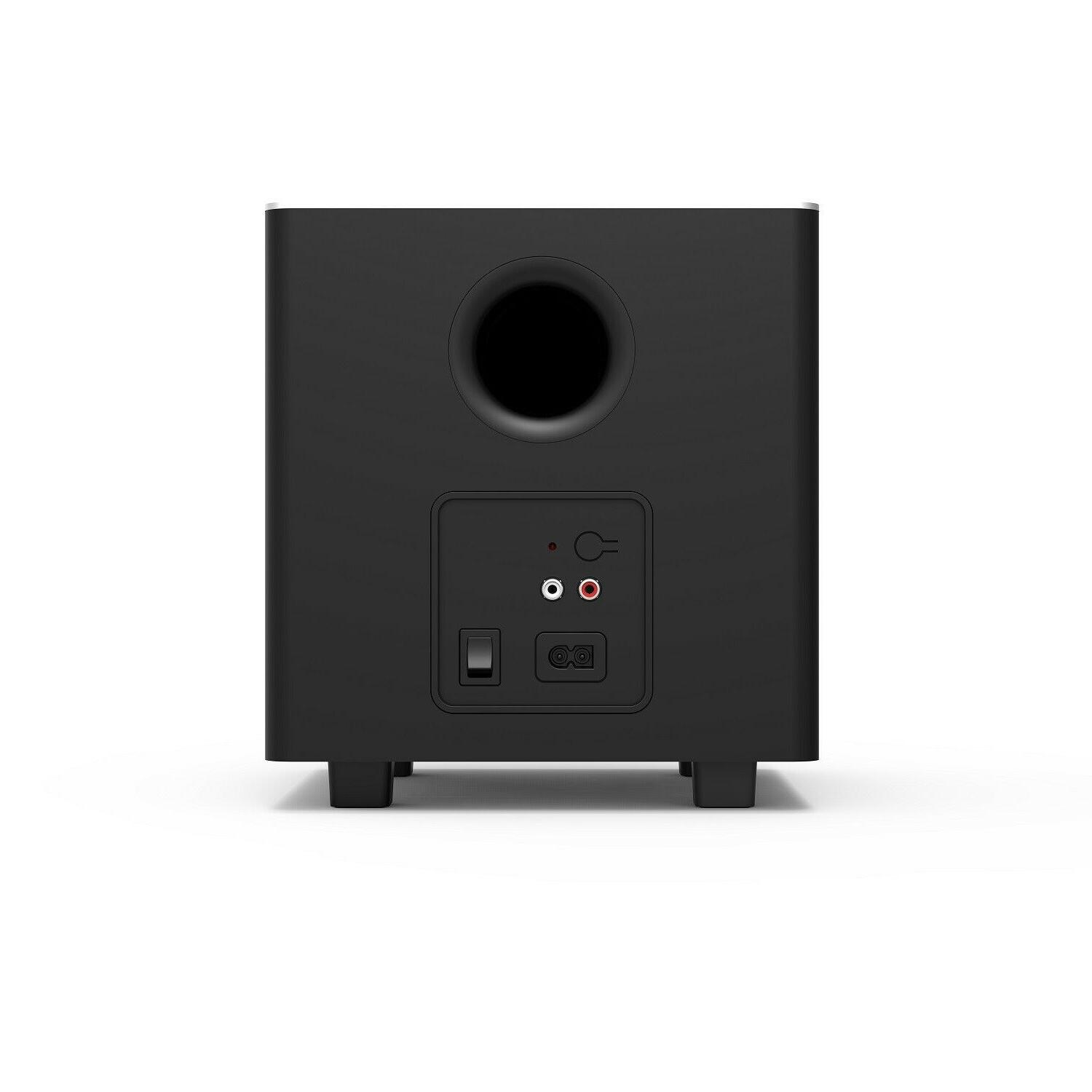 Vizio 5.1 Surround Sound Subwoofer Bluetooth
