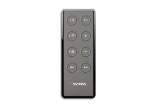 Bose SoundDock Remote - Gray