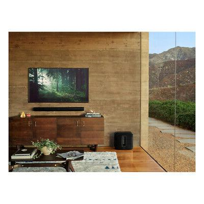 Sonos with Dolby AirPlay Assistant