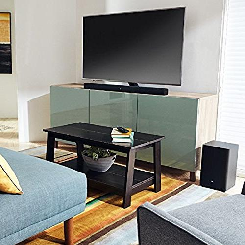 JBL Theater with Soundbar and Wireless