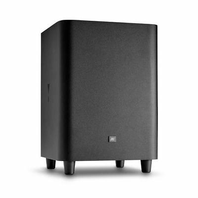 JBL Bar 3.1 Theater Soundbar and Subwoofer