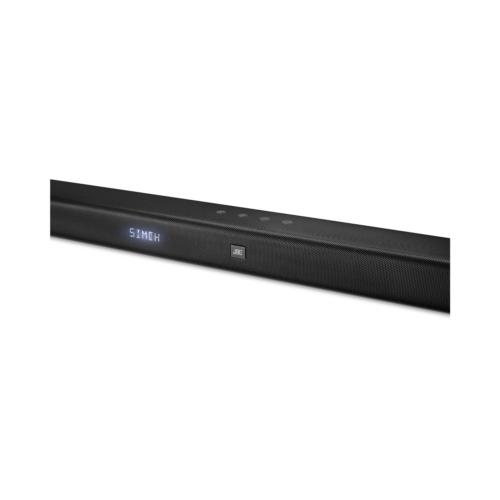 JBL Theater Starter Soundbar and Wireless Subwoofer