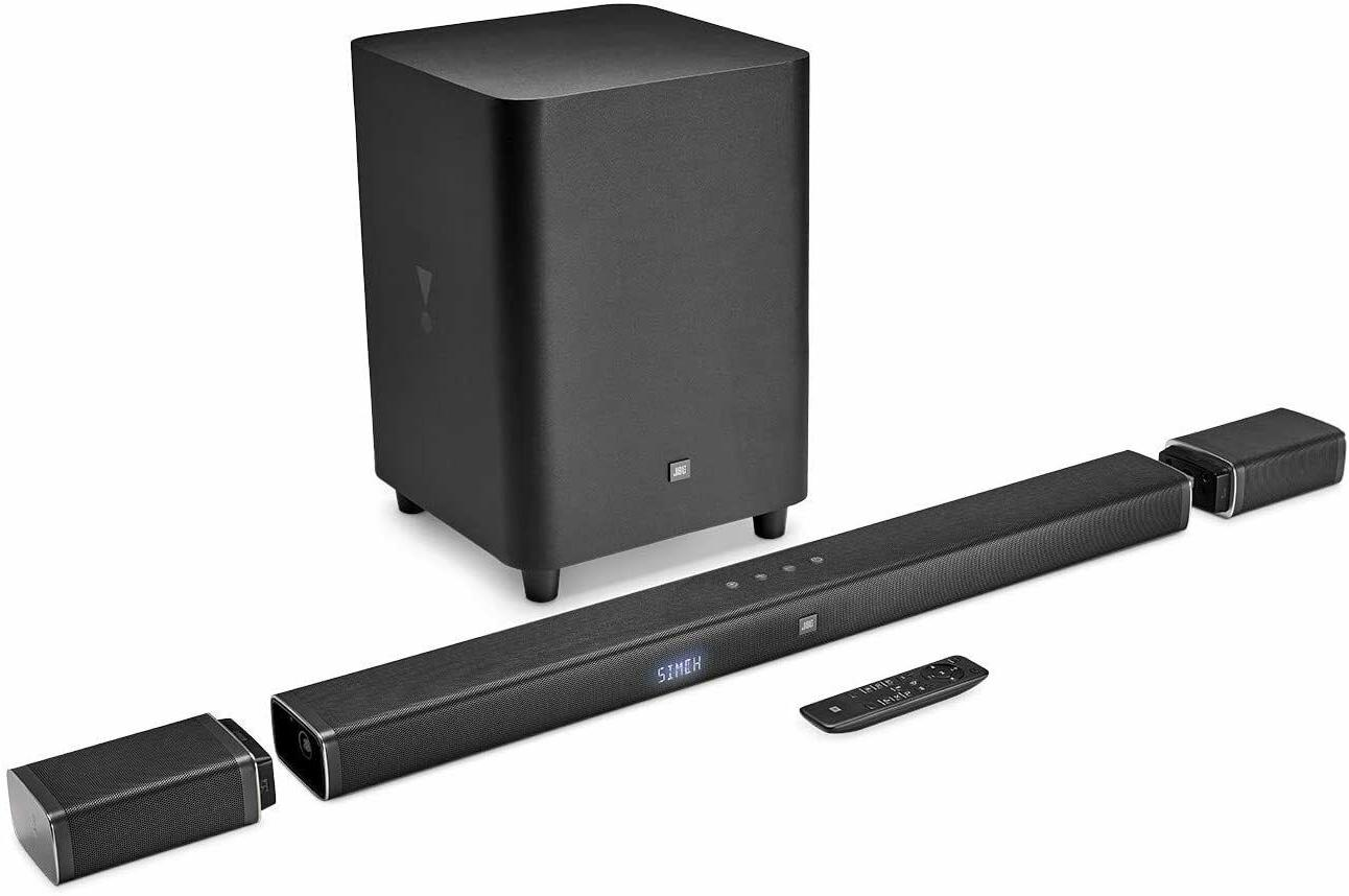 bar 5 1 home theater