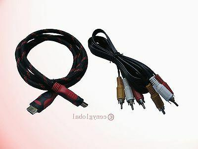 hdmi cord 3 rca for samsung home