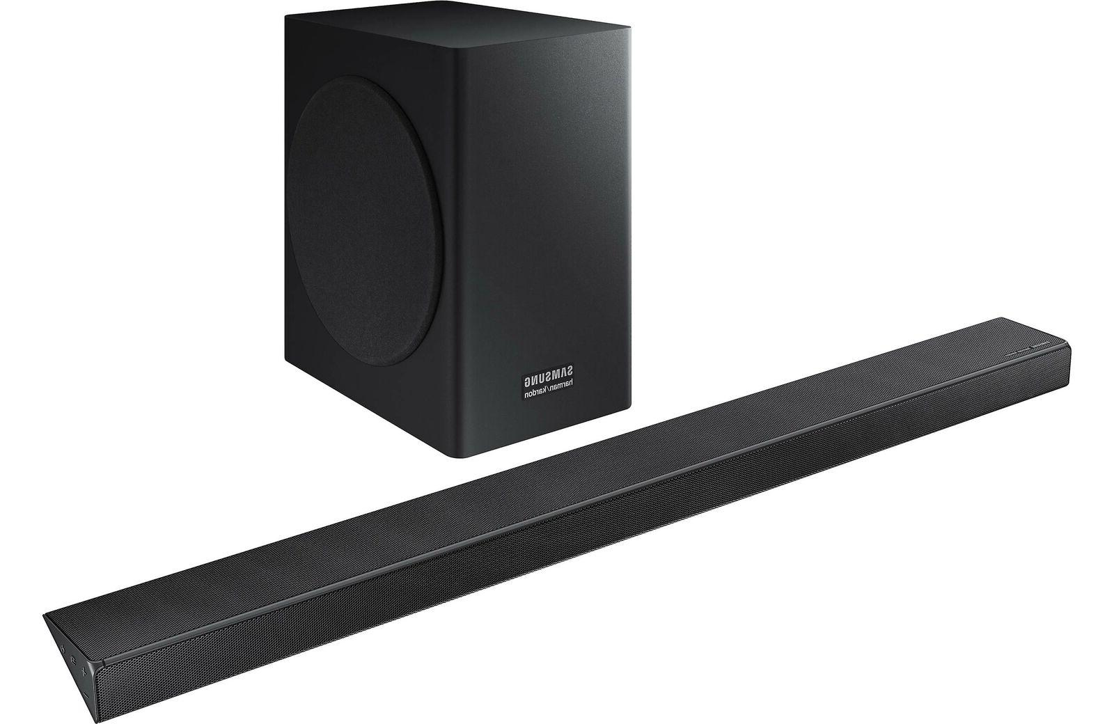 hw q60r 5 1 channel sound bar
