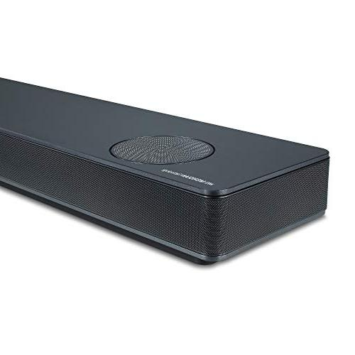 """LG SK10Y Audio + Universal 23"""" 55"""" + 6ft HDMI SurgePro Surge Year Extended Warranty"""