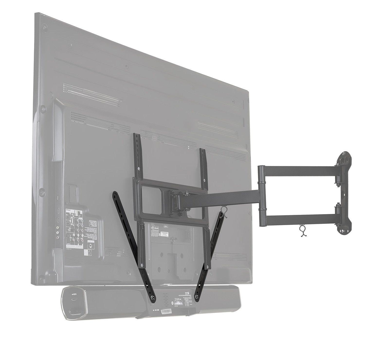 "Bracket For Mounting or - 65"" TV"