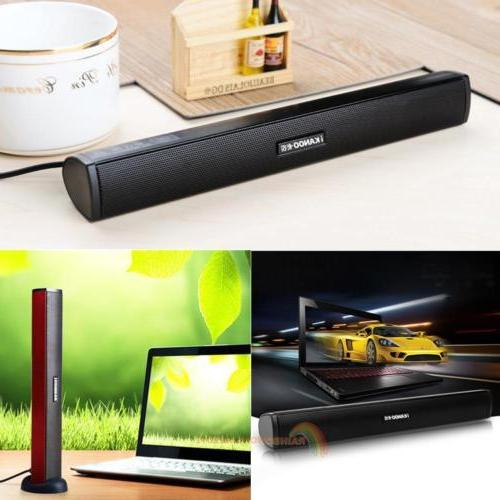 n12 portable usb soundbar speaker subwoofer loudspeaker