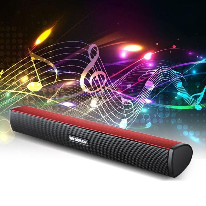 n12 portable usb stick soundbar speaker subwoofer