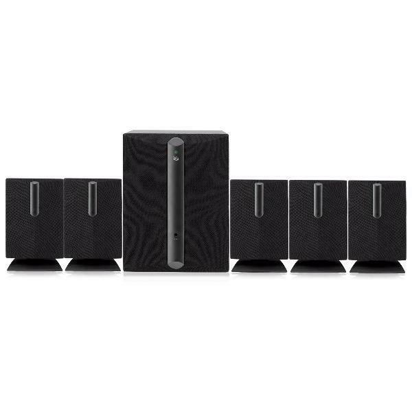 NEW Game Home Theater Speaker System Surround Set 5.1