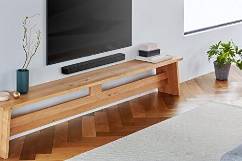 Sony S100F 2.0ch Bar Speaker, Integrated and Bluetooth,