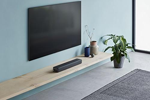 Sony S200F 2.1ch Bar with and Bluetooth,