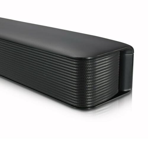 SEALED LG Channel 40W Compact Soundbar