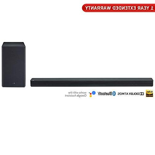 sk8y hi res audio soundbar