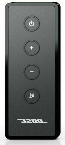 Bose Solo 5 10 15 Series I Cinemate TV Sound Bar Remote Cont