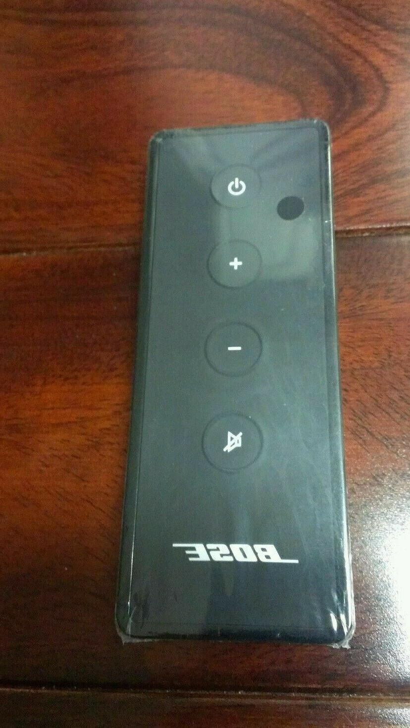 Bose Solo 15 Series I TV Sound Control NEW!