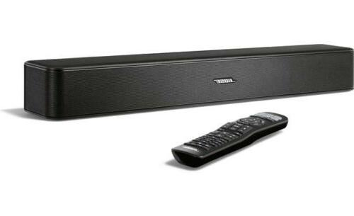 BOSE TV SOUND SYSTEM - INCLUDES 1