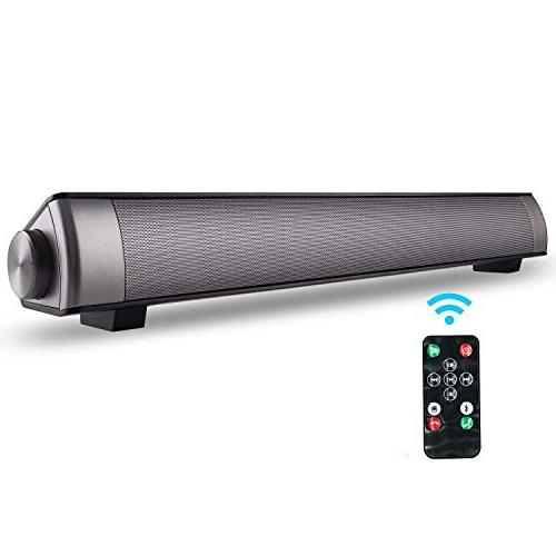 sound bar subwoofer