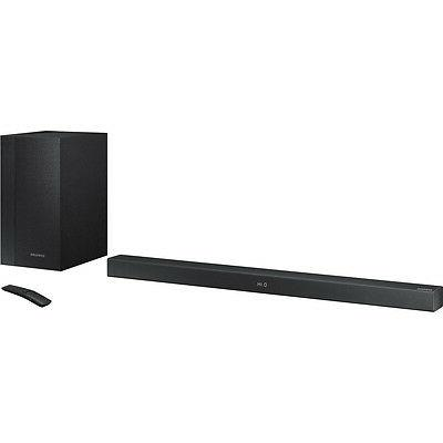 soundbar w wireless subwoofer bluetooth