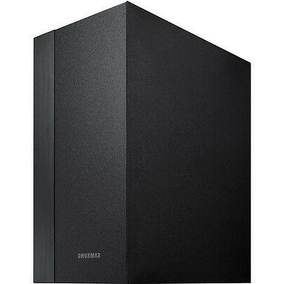 Samsung 200-Watt Channel Wireless Subwoofer