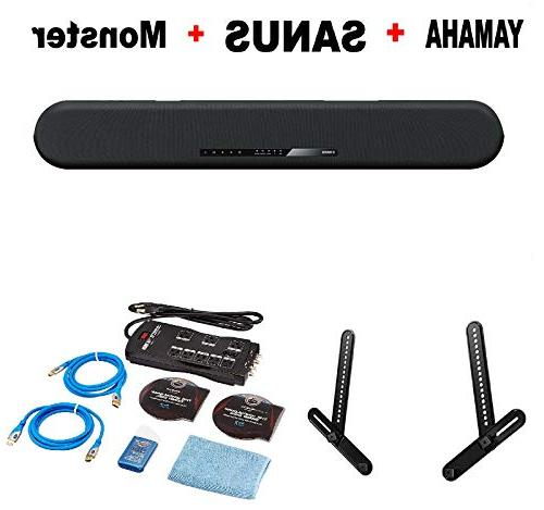 surround bluetooth soundbar home speaker