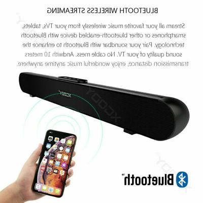 TV Bluetooth Sound System Wireless