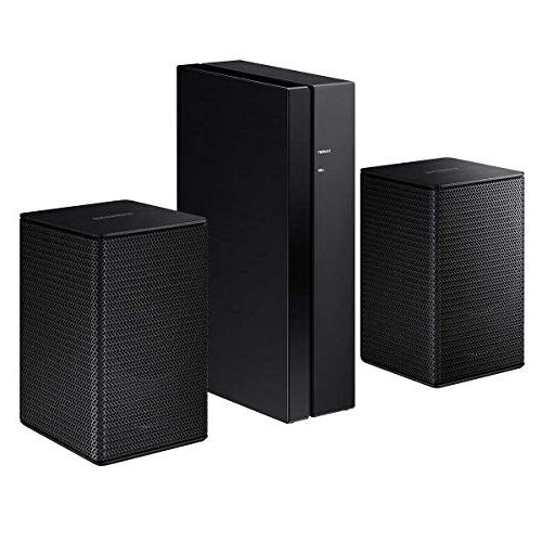 Samsung 5.1-Channel Bluetooth Subwoofer