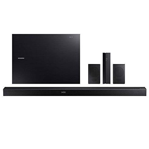wireless subwoofer soundbar hw km57c