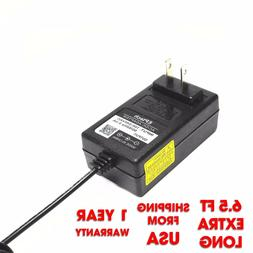 """NEW AC Adapter For RCA RTS7010B 37"""" Home Theater Sound Bar C"""
